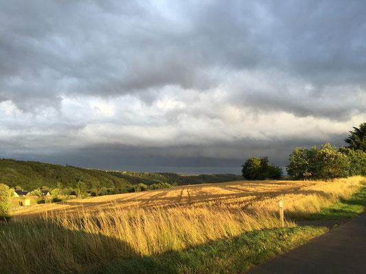 Wanderwege rund um Ulmen