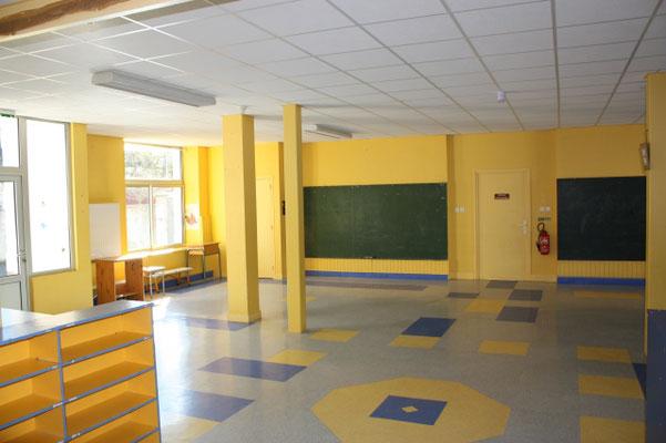 Salle Chambon
