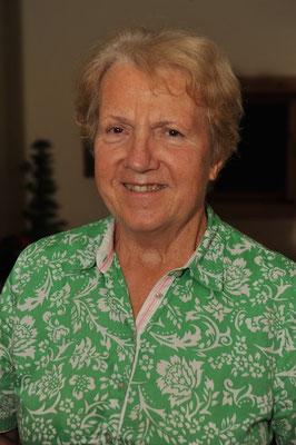 Irmgard Kühnel
