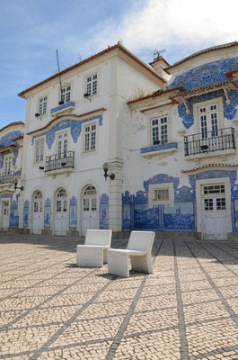 Aveiro, Portugal © European Best Detinations