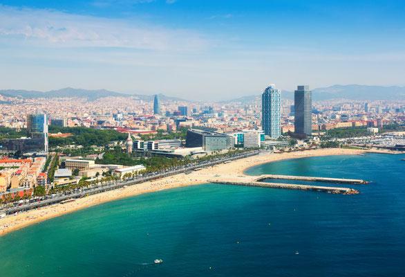 Barcelone European Best Destinations - Copyright Iakov Filimonov