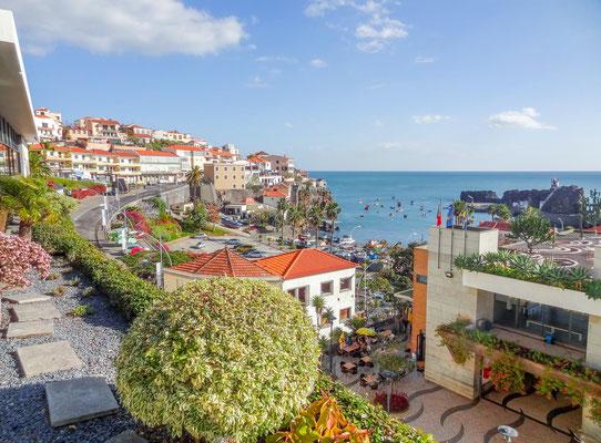 Funchal, Madeira - Copyright PRILL