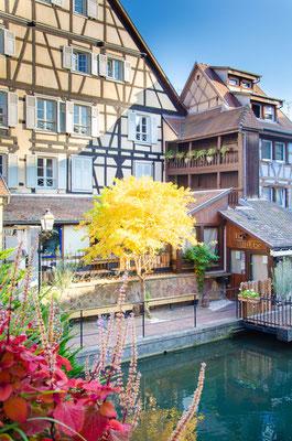 Petite Venise, Colmar - Copyright Matthieu Cadiou / European Best Destinations