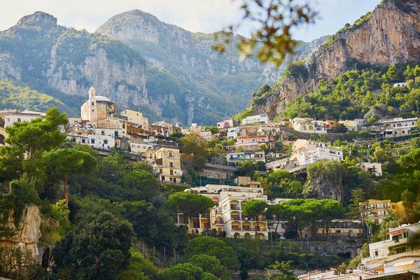 Positano - European Best Destinations - Positano - Copyright Ekaterina Pokrovsky