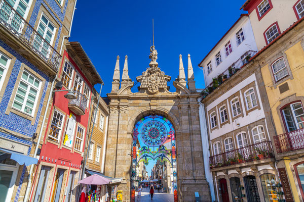 Braga editorial shutterstock copyright Ticiana Giehl