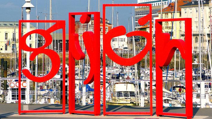 Gijón - European Best Destinations - Copyright Víctor Suárez