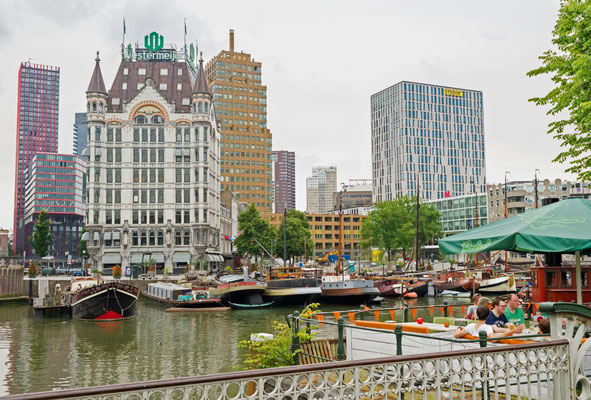 Rotterdam - European Best Destinations - Copyright  Jan Bijl