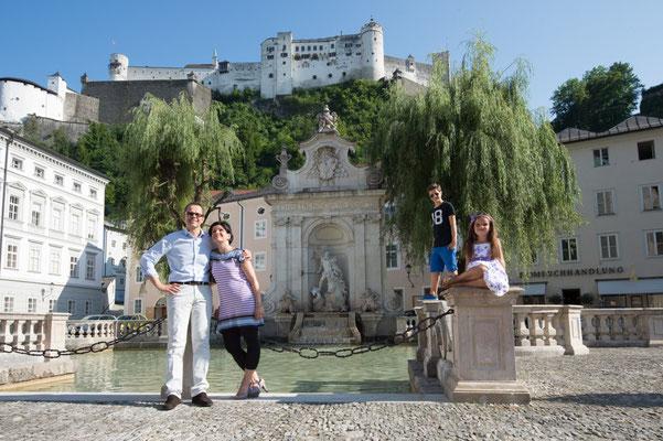 Salzburg European Best Destinations - Copyrithg Salzburg.info