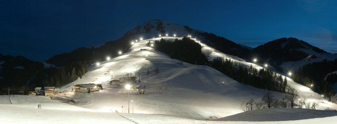 Copyright SkiWelt Wilder Kaiser - Brixental, Bergbahn Söll