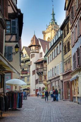 Pfister House, Colmar - Copyright Matthieu Cadiou - European Best Destinations