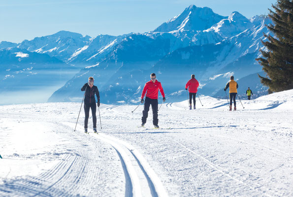 Crans Montana - European Best ski resorts in Europe - Copyright  Crans Montana.ch -   DenisEmery   - European Best Destinations