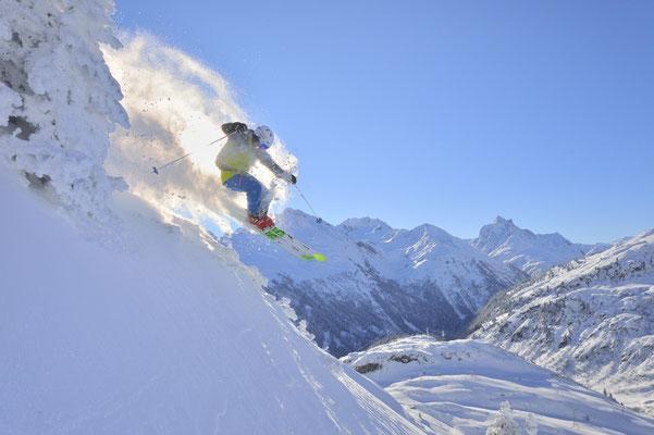 Sankt Amton am Arlberg - European Best Ski Resorts - Copyright TVB St Anton - Sep Mallau