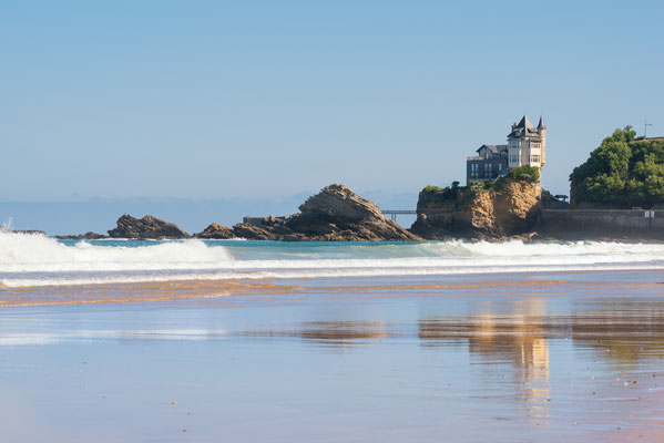 Biarritz European Best Destinations Copyright marine107