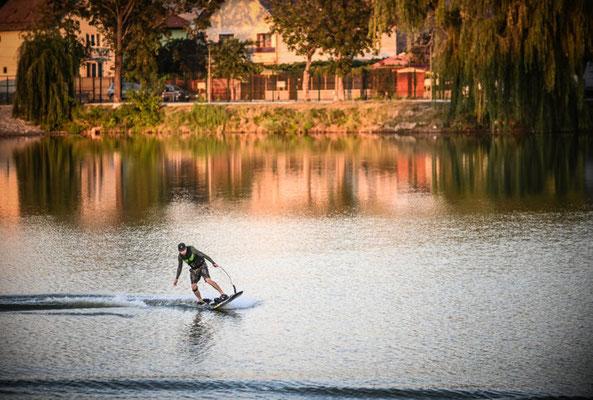 Sibiu - European Best Destinations - Vizita Lacul Binder