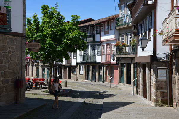 Guimaraes, Portugal © European Best Destinations