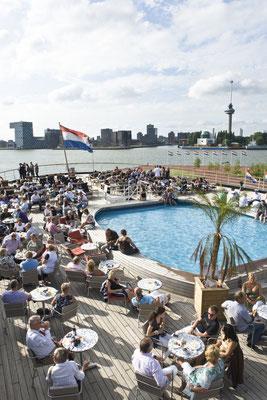 Rotterdam European Best Destinations - Copyright rotterdam.info