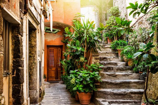 Cinque Terre - European Best Destinations - Vernazza in Cinque Terre -  Copyright iryna1