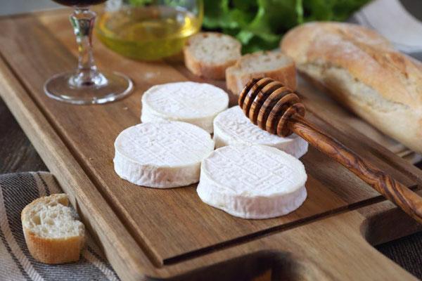 Rocamadour Cheese copyright  photosimysia