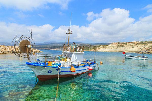 Pafos Cyprus by Marcin Krzyzak - shutterstock