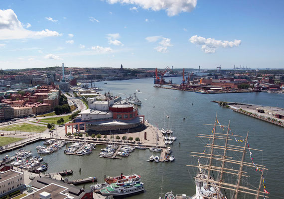 Gothenburg - European Best Destinations - Copyright Dick Gillberg