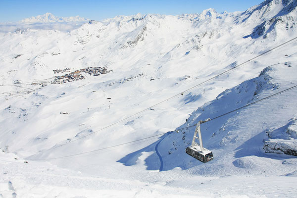 Val Thorens, European Best Ski Resort 2018 - Copyright C.Cattin / Val Thorens