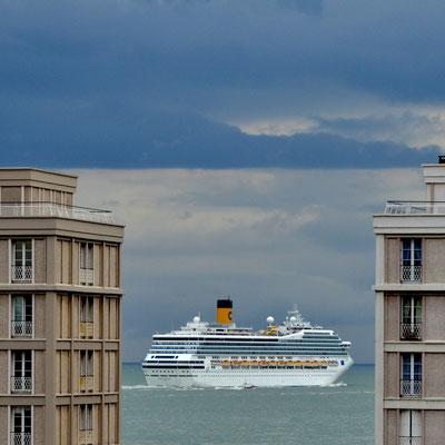 Le Havre European Best Destinations©Eric Scheublé - OTAH