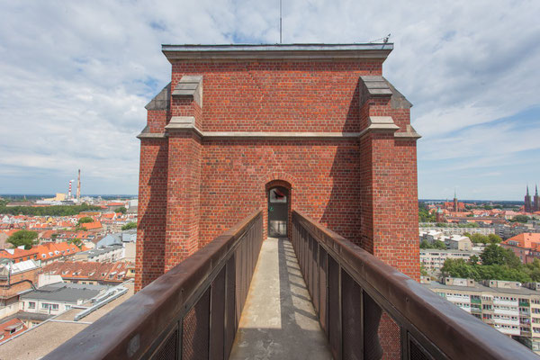 The Penitent Bridge in Wroclaw - Copyright VisitWroclaw.eu - European Best Destinations