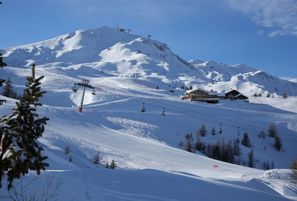 La Plagne - European Best Ski Resorts - European Best Destinations - Copyright OTGP
