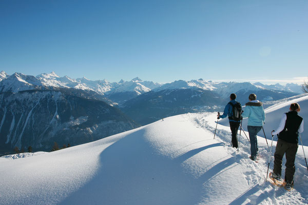 Crans Montana - European Best ski resorts in Europe - Copyright  Crans Montana.ch -   Deprez    - European Best Destinations