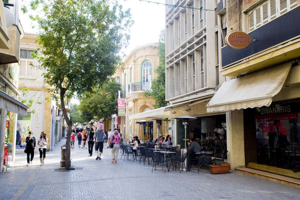 Cyprus - European Best Destinations - Copyright www.visitcyprus.com