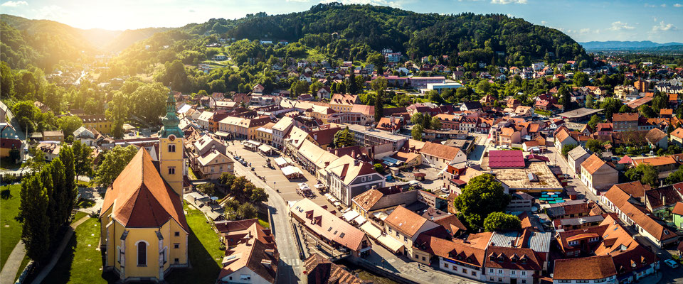 Samobor  - European Best Destinations - Copyright www.samobor.hr