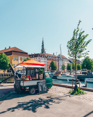 Tourism in Copenhagen - Copyright Martin Heiberg / VisitCopenhagen