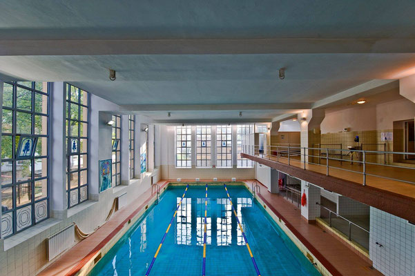 Swimming Pool Wroclaw - Copyright Spa Center Wroclaw - European Best Destinations
