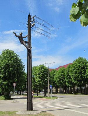 Liepāja - European Best Destinations - Copyright www.liepajaturisms.lv
