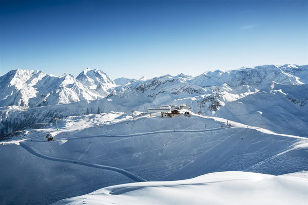 Courchevel - European Best Destinations - Copyright Patrice Mestari