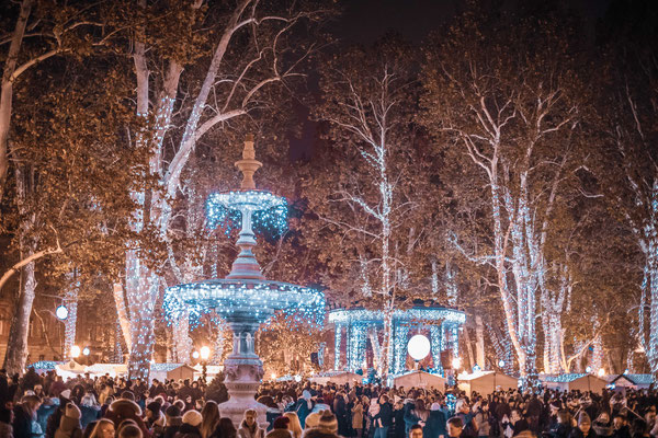 Zagreb Advent - Copyright infozagreb.hr