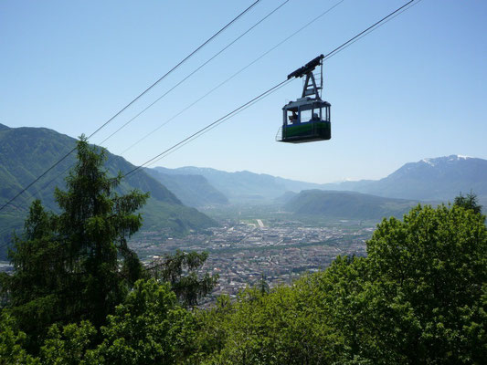 Bolzano European Best Destinations - Copyright Bolzano Turismo