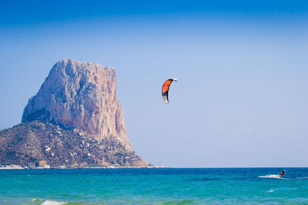 Calpe European Best Destinations - Best Destinations to visit in Spain - Copyright  Andrzej Kubik