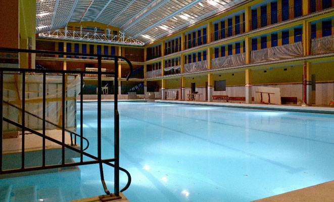 Best Pools In Europe Europe S Best Destinations