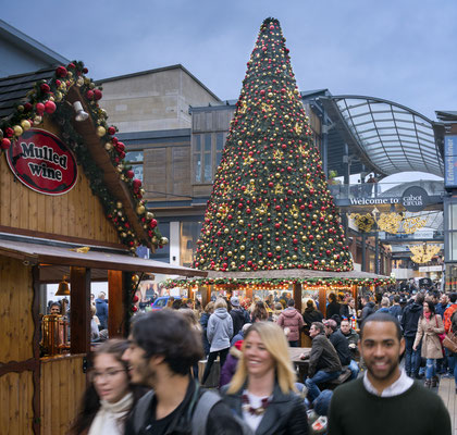 Best Christmas Markets in Europe - Bristol Christmas Market - Copyright Visit Bristol - European Best Destinations Paul Grundy-Hammerson