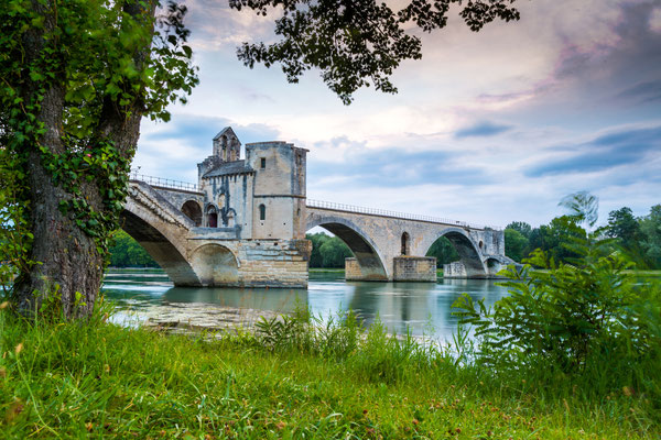 Avignon European Best Destinations - Copyright Paul Daniels
