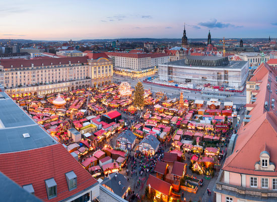Dresden - European Best Destinations Copyright Alexander Erdbeer
