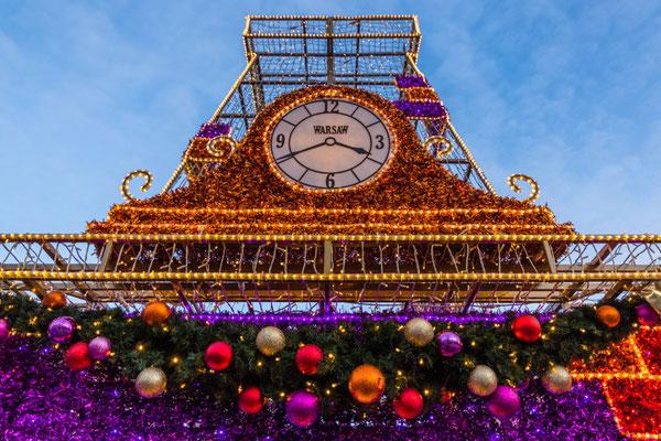 Best Christmas Markets in Europe - Warsaw Christmas Market - F. Kwiatkowski © WWarszawska Organizacja Turystyczna