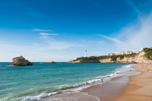 Biarritz European Best Destinations Copyright Alexander Demyanenko 3