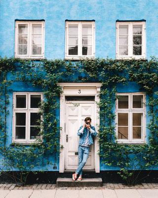 Tourism in Copenhagen - Copyright Copenhagen Mediacenter / VisitCopenhagen