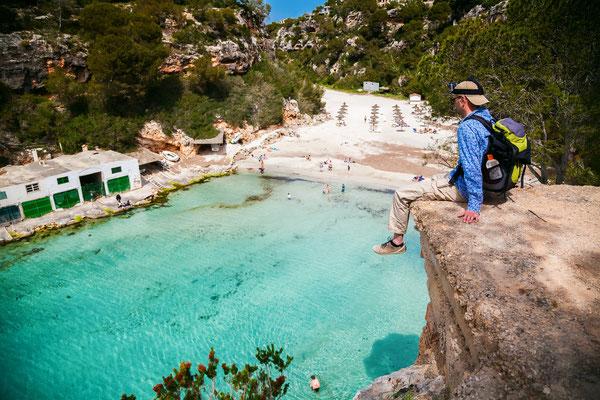 Mallorca Island, Spain by Anna Lurye