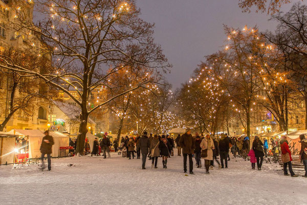 Christmas City.Best Christmas Markets In Germany For 2019 Europe S Best