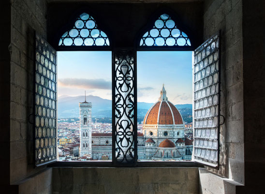 Florence European Best Destinations Copyright  Triff