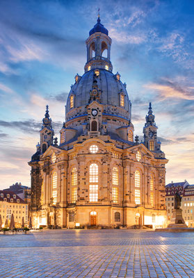 Dresden - European Best Destinations Copyright TTstudio 2