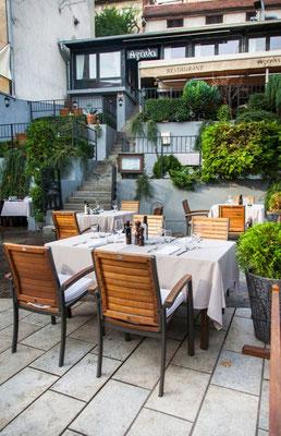 Agava Restaurant Zagreb